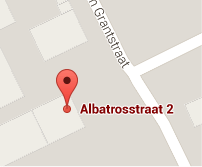 Albatrosstraat 2